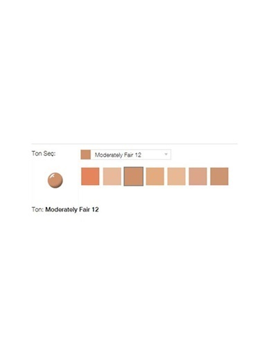Clinique Beyond Perfecting Super Concealer Camouflage Moderately Fair 10 8 gr Renksiz